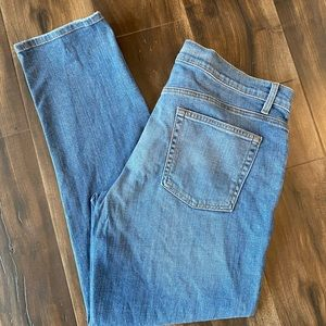Eileen Fisher size 10 jeans